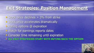 Selling Cash-Secured Puts: Lesson 8 : Step-by-step process for executing put-selling trades