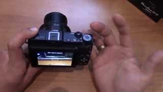 Canon PowerShot G1 X Mark II. Обзор и распаковка фотокамеры.(Сенсор Тип матрицы CMOS Форм-фактор 1,5