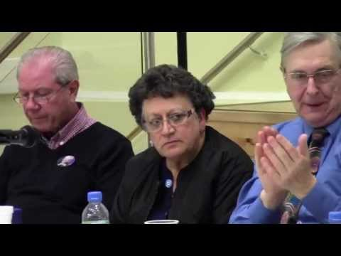 Eyemouth Public Meeting - 15th August, 2014