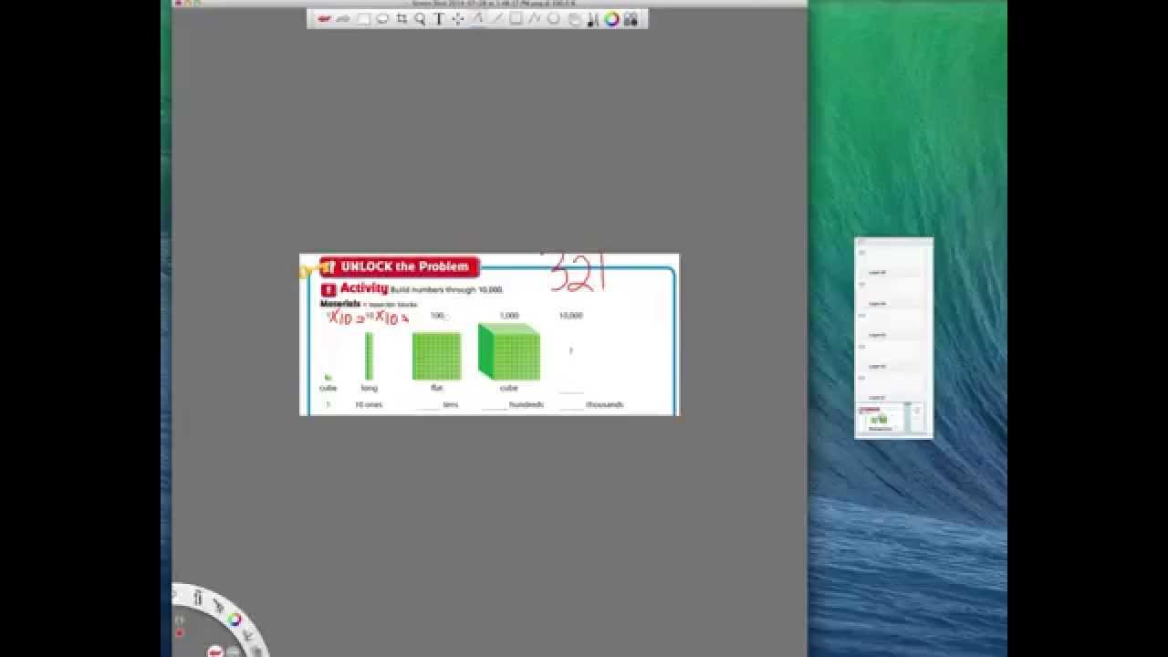 medium resolution of Go Math 4th grade lesson 1.1 - YouTube