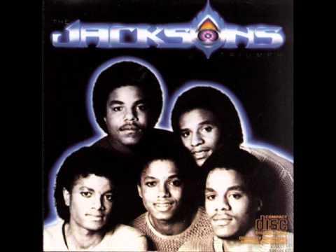 "The Jackson 5- ""Dancing Machine Remix"""
