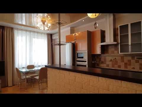Срочная продажа 3комнатной квартиры. Центр Новосибирска. Цена снижена!