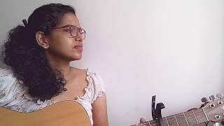 Koode - Aararo Song Cover | Rosepriya