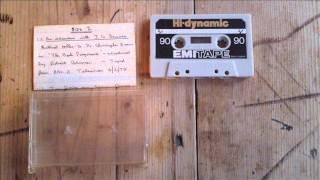J.G. Ballard - The Book Programme Interview - BBC 2 TV - Audio- 04/02/1978