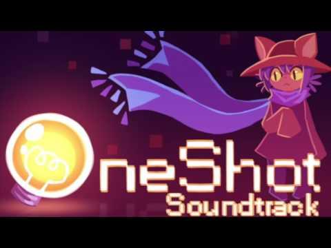 OneShot OST - Phosphor Extended