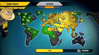 2) Risk Factions Gameplay with Friends