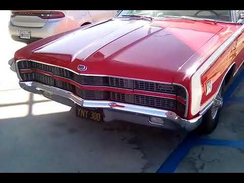 1969 ford xl gt