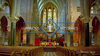 Luminous Mysteries of the Rosary HD