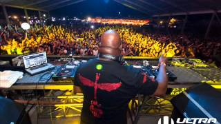 Carl Cox | Ultra Chile 2013 | Live Set HQ