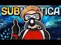 EPIC OCEAN ADVENTURE! | Subnautica | Part 1