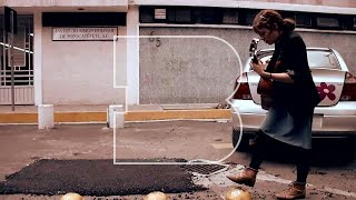Natalia Lafourcade   Ella Es Bonita - Azul   A Take Away Show