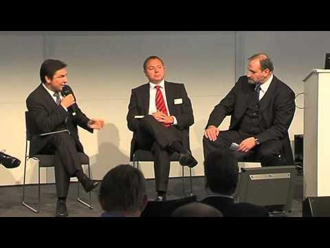 ECM Trends zwischen Konsolidierung, Wirtschaftlichkeit, Compliance und Social Media | DMS EXPO 2011