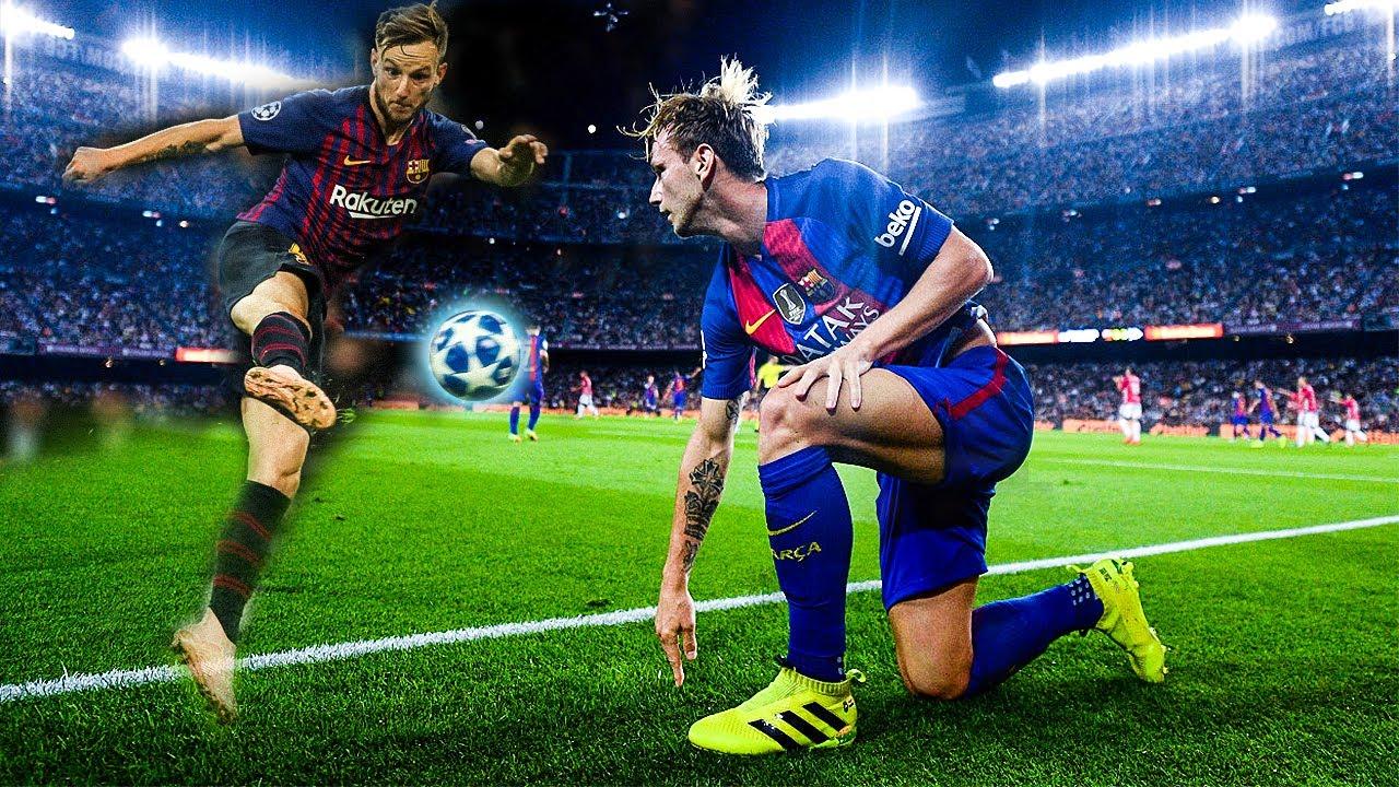 Download Ivan Rakitic - Goodbye Barcelona! (2014-2020)