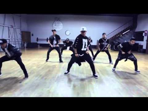 Demo Version of BTS' Boy In Luv