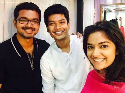 Vijay 60 Shooting Stopped | Keerthi...