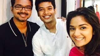 Vijay 60 Shooting Stopped | Keerthi Suresh, Director Bharathan | Latest Tamil Cinema News