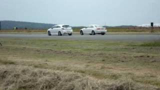 stage 3 astra nurburgring vs new bmw m3 (tom)