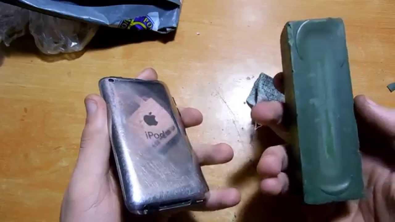 Паста гои стекло для телефона