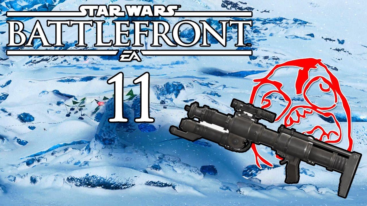 Star Wars Battlefront Beste Waffe