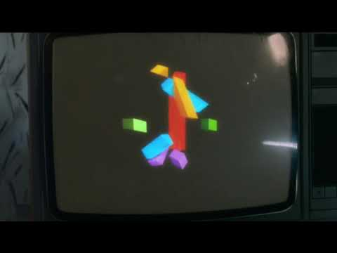 Channel 4 - 3D Week (Break Flash)