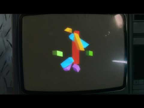 Channel 4 - 3D Week (Break Flash)