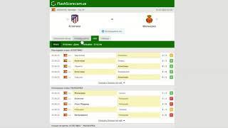 Атлетико Мальорка Прогноз и обзор матч на футбол 03 июля 2020 Примера Тур 34