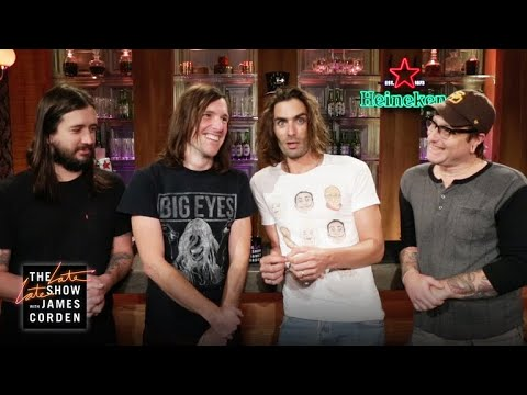 Download Youtube: What Would The All-American Rejects Do If...?