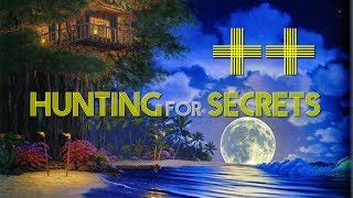 Hunting For Secrets | ++AB