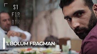Sıfır Bir - 1. Bölüm Fragman