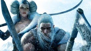 Viking Battle for Asgard GAMEPLAY PC
