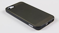 Anker Glaze iPhone 5 Case Review