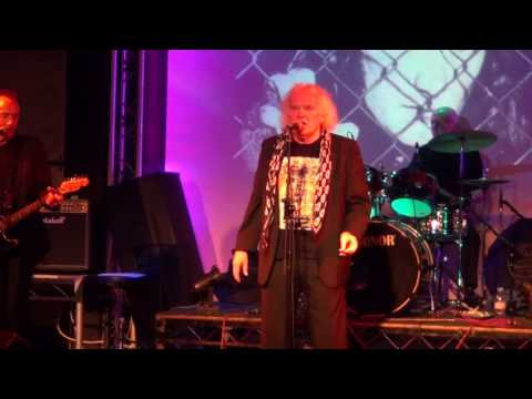 Clayson and the Argonauts, I Hear Voices, Club 85, Hitchin, 6th August 2017
