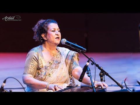 Munni Begum in Calgary by Calgary poet Khan Anwar Sultan Anwar
