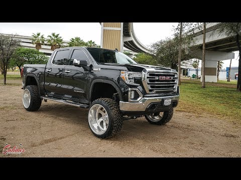 2020-gmc-sierra-4wd-lifted-9-inches-with-24x14s-at-espinos-tires-from-phar-texas