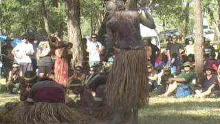 Aboriginal dances from Lockhart River (1)