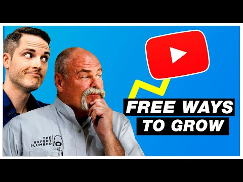 How to Promote YOUR Business for FREE with YouTube: 3 Simple Tips