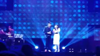 Daryl Ong - Wish Music Awards - I am Your Angel