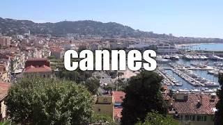 Отдых во Франции | Курорт Канны
