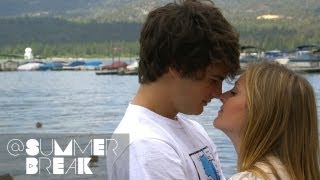 Kiss and Tell | Season 1 Episode 36 @SummerBreak