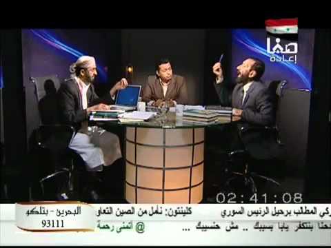 شوقي يصمت ولايعرف بماذا يرد على الشيخ خالد الوصابي