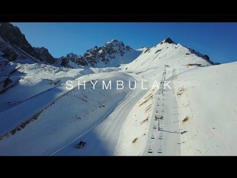 Чимбулак 2017-2018, Shymbulak ski resort 2017-2018. Горнолыжные курорты мира
