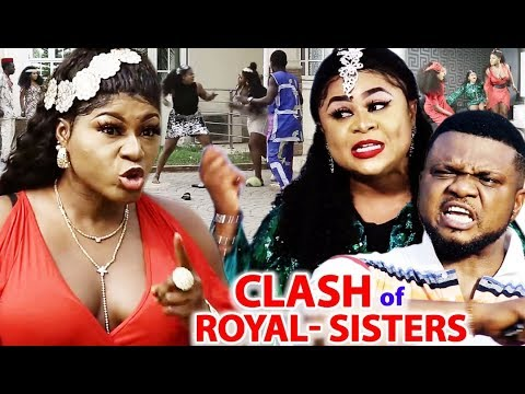 Download Clash Of Royal Sisters Season 3&4 - (New Hit Movie) - Ken Erics 2020 Latest Nigerian Nollywood Movie