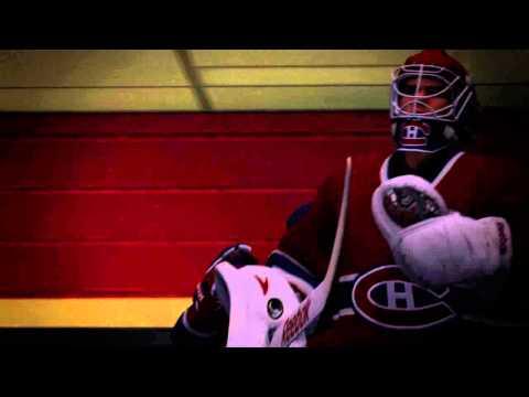 NHL 13 Official trailer for StartYourSeason hashtag