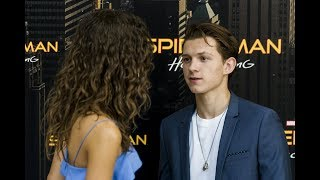 Zendaya and Tom Holland ♡TOMDAYA ♡| Zafiro Generación Z