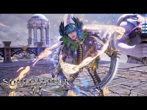"""Soul Calibur 6 - Tira - Arcade Mode On Legendary (No Matches Lost) - Gold Time (15'01""""58)"""