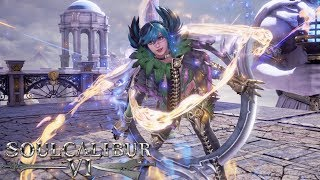 Soul Calibur 6 - Tira - Arcade Mode on Legendary (No Matches Lost) - Gold Time (15