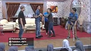 Pesbukers - 5 Februari 2014 Part 2