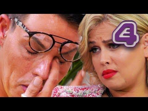 TOWIE's Bobby Norris Has Heartbreaking Moment Over Self-Esteem | Celebs Go Dating | Series 3