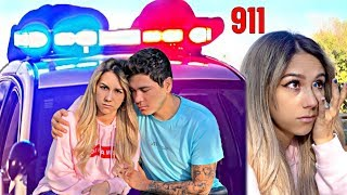 We FINALLY Call The POLICE And Tell Them WHO Might Have MARCH POM!! **Shocking Response**