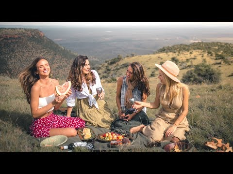 BEAUTIFUL SAFARI PICNIC! - Live The Adventure Trip Day 6